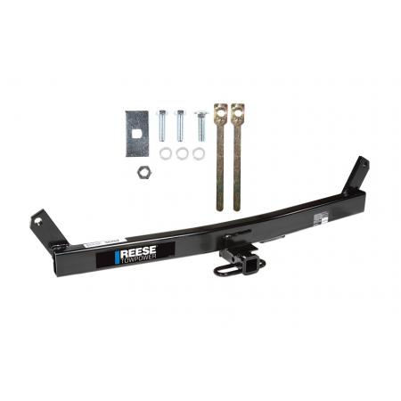 """Reese Trailer Tow Hitch For 93-04 Volvo 850 C70 S70 V70 1-1/4"""" Towing Receiver Class 2"""