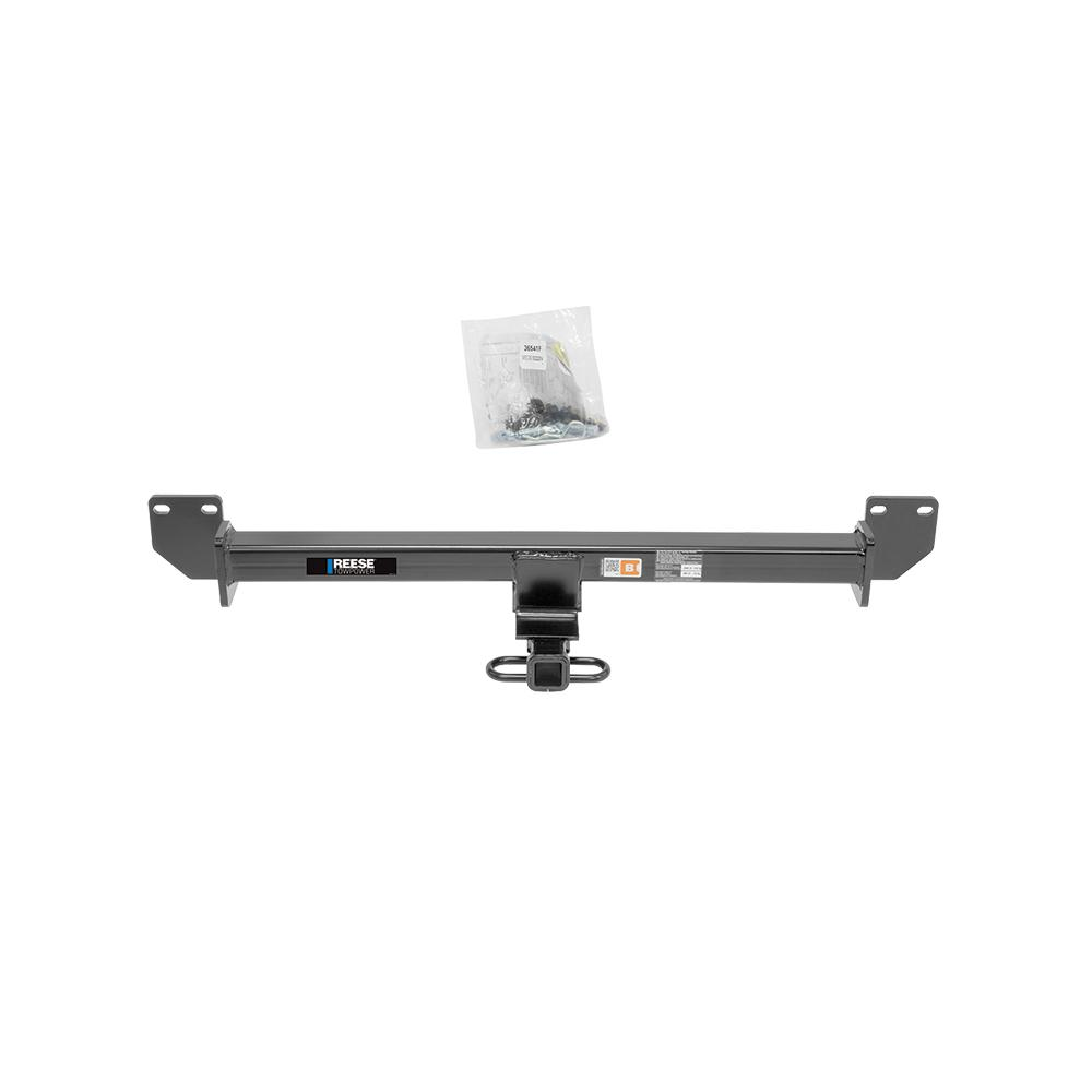 Reese Trailer Tow Hitch For 14-18 Acura RLX All Styles 1-1