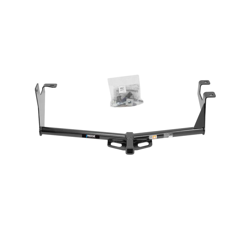 Reese Trailer Tow Hitch For 13 19 Buick Encore Chevy Trax