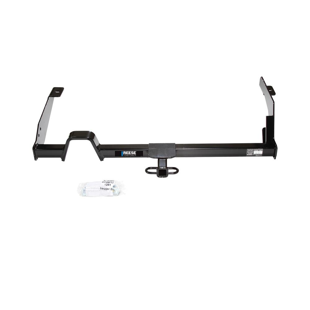 reese trailer tow hitch for 00 4 u0026quot  towing receiver class 2