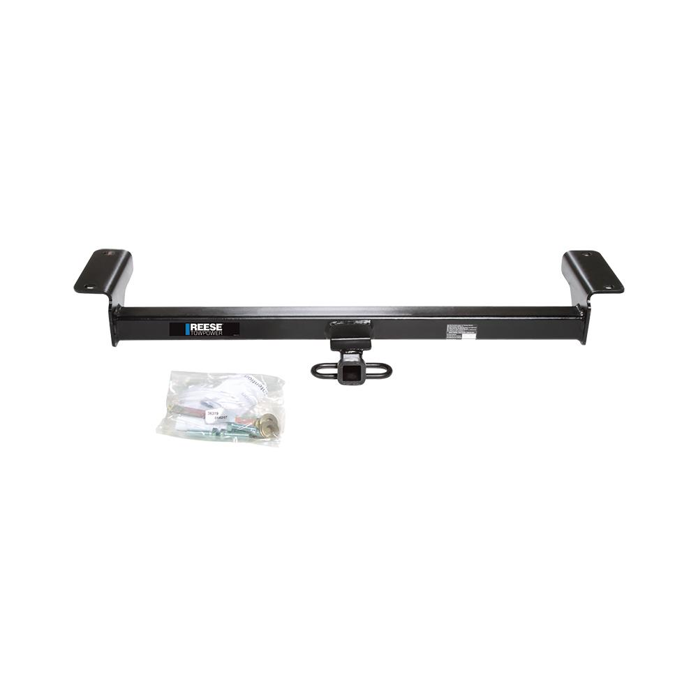 Reese Trailer Tow Hitch For 07-09 Acura RDX All Styles 1-1