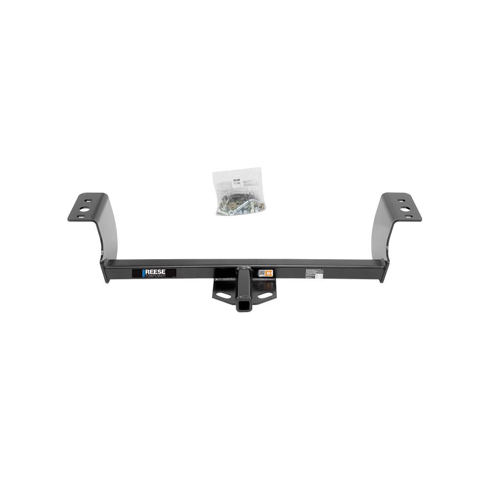 Reese Trailer Tow Hitch For 05-19 Chrysler 300 08-19 Dodge