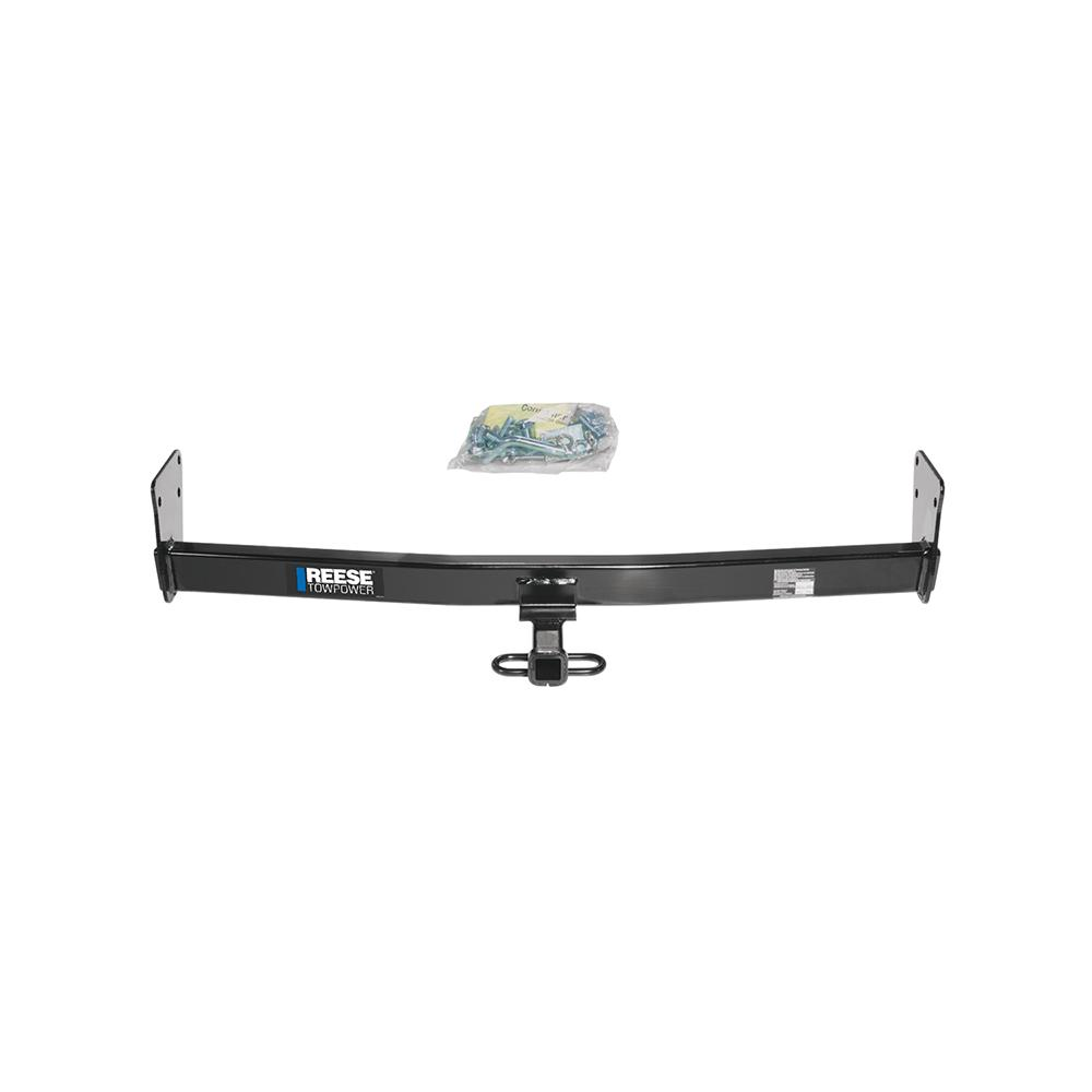 reese trailer tow hitch for 95 05 chevy blazer gmc jimmy. Black Bedroom Furniture Sets. Home Design Ideas
