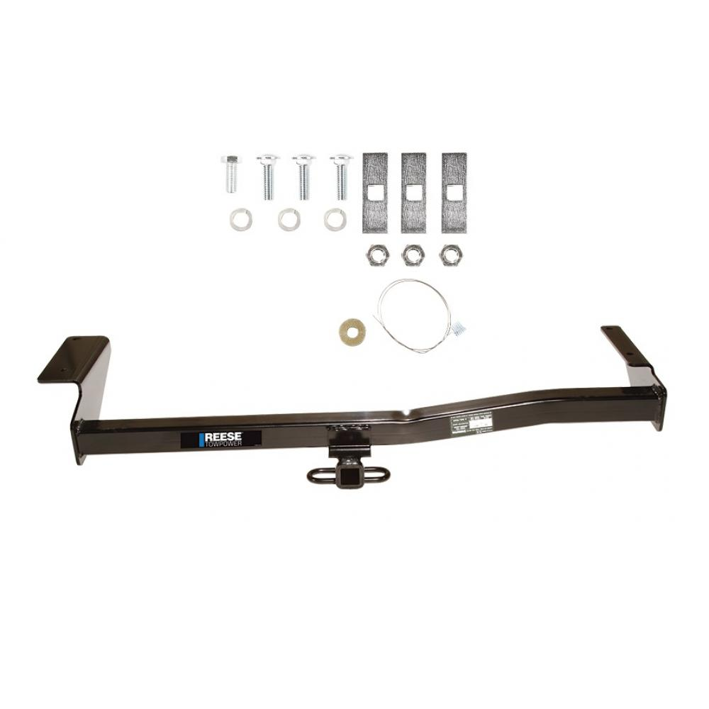Reese Trailer Tow Hitch For 96-04 Acura RL 3.5 1-1/4