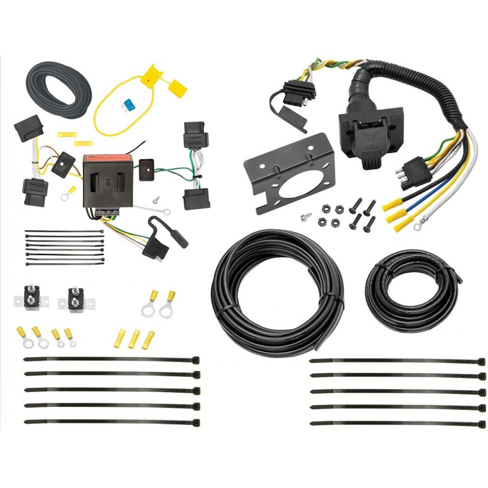 07 Ford E250 Wiring - Schematics Online  Ford Escape Trailer Wiring Harness on