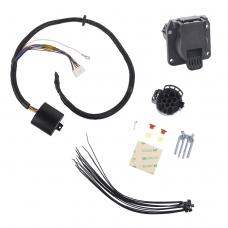 Trailer Light Wiring Harness Kit For 14-19 Acura MDX Direct Plug & Play