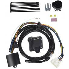 7-Way Trailer Wiring Harness Kit For 19-20 Honda Passport All Styles