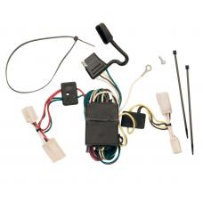 Trailer Wiring Harness Kit For 03-06 Mitsubishi Outlander All Styles