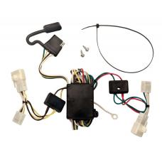 Trailer Wiring Harness Kit For 02-06 Toyota Camry 4 Dr. Sedan