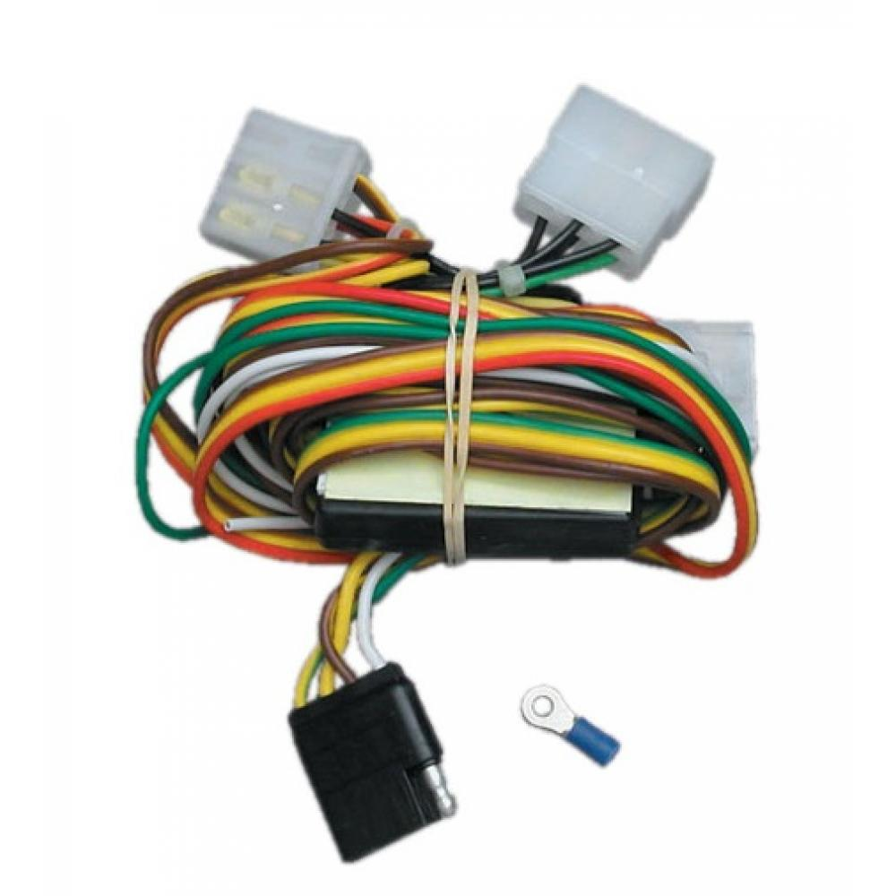 Trailer Wiring Harness Kit For 94-97 Honda Pport 92-97 Isuzu Rodeo on isuzu rodeo spark plugs, isuzu rodeo timing chain, isuzu rodeo oil cooler, isuzu rodeo fuel pressure regulator, isuzu rodeo master cylinder, isuzu rodeo ignition switch, isuzu rodeo fuse, isuzu rodeo wheels, isuzu axiom wiring harness, isuzu rodeo circuit breaker, isuzu rodeo remote control, isuzu rodeo thermostat, isuzu rodeo door handle, isuzu rodeo transmission, isuzu rodeo ignition module, isuzu rodeo transfer case, isuzu rodeo starter, isuzu rodeo valve cover, isuzu rodeo motor, isuzu rodeo fuel rail,