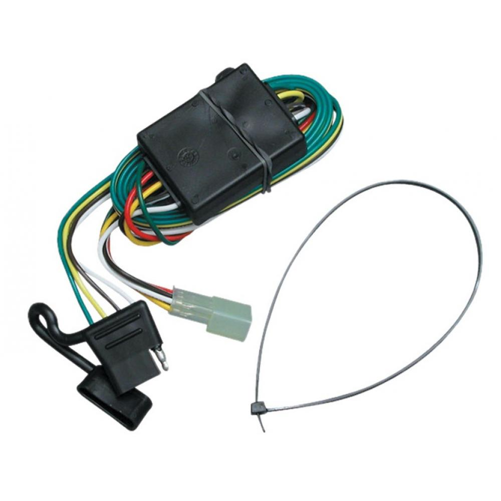 Trailer Wiring Harness Kit For 98 04 Chevy Tracker 96 97 Geo