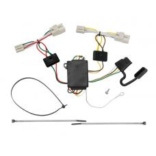 Trailer Wiring Harness Kit For 11-18 KIA Optima 07-09 KIA Amanti All Styles