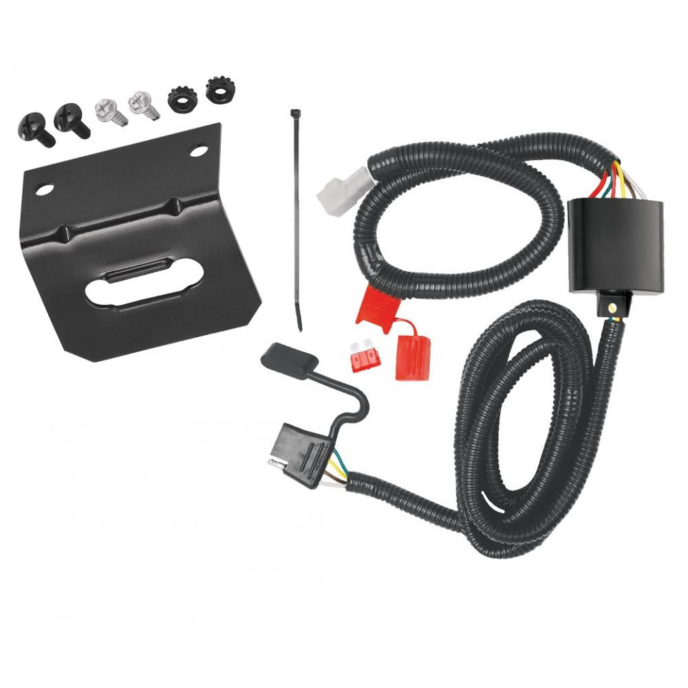 Wiring Harnes For 2007 Subaru Outback