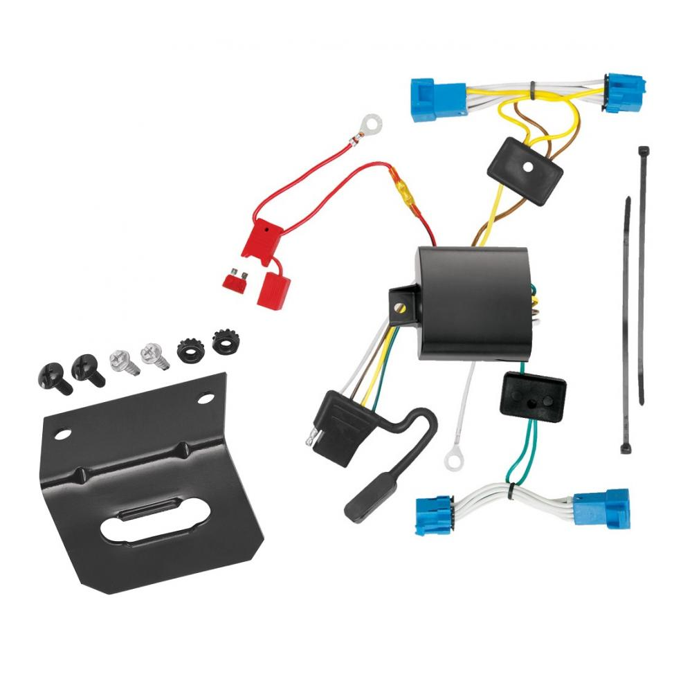Wiring Harness For Cadillac Cts from www.trailerjacks.com