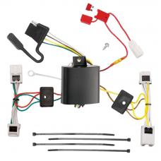 Trailer Wiring Harness Kit For 04-09 Nissan Quest All Styles
