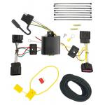 Trailer Wiring Harness Kit For 10-16 Buick LaCrosse All Styles
