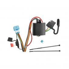 Trailer Wiring Harness Kit For 07-12 Acura RDX 10-11 Honda Accord Crosstour 2012 Crosstour