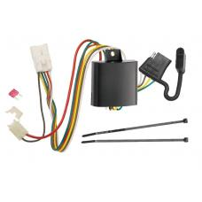 Trailer Wiring Harness Kit For 04-11 Mitsubishi Endeavor All Styles
