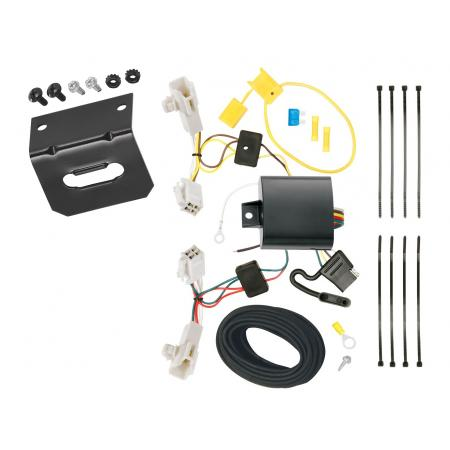 118578-118144-450x450 Rav Trailer Wiring Harness Installation on ford ranger, toyota tacoma 7 pin, near me, jeep liberty, jeep grand cherokee,