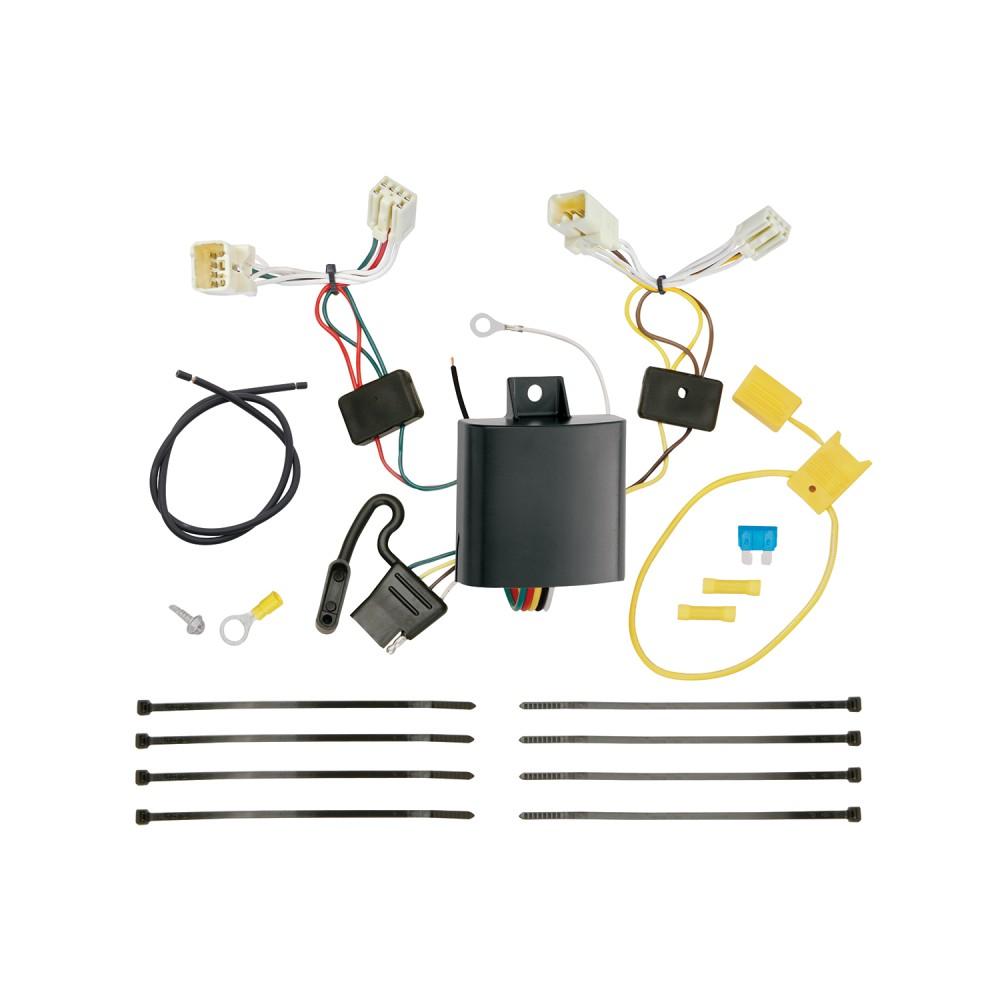 toyota prius speaker wiring diagram toyota prius trailer wiring 12-19 toyota prius c 7 way rv trailer wiring plug prong ...