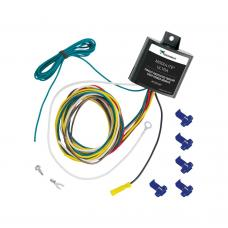 ModuLiteUltra Protector w/Integrated Circuit & Overload Protection Trailer Light Power Module