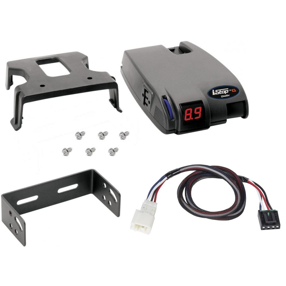 trailer brake control for 19 subaru ascent w plug play. Black Bedroom Furniture Sets. Home Design Ideas
