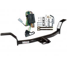Trailer Tow Hitch For 94-01 Acura Integra Trailer Tow Hitch w/ Wiring Kit
