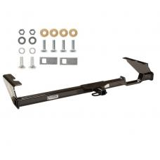 "Reese Trailer Tow Hitch For 90-93 Honda Accord Sedan 1-1/4"" Towing Receiver Class 1"