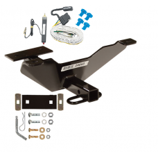 Trailer Tow Hitch For 97-04 Buick Regal 97-08 Pontiac Grand Prix Trailer Tow Hitch w/ Wiring Kit