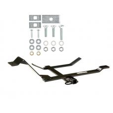 """Trailer Tow Hitch For 98-10 VW Volkswagen Beetle Golf 1-1/4"""" Towing Receiver Class 1"""