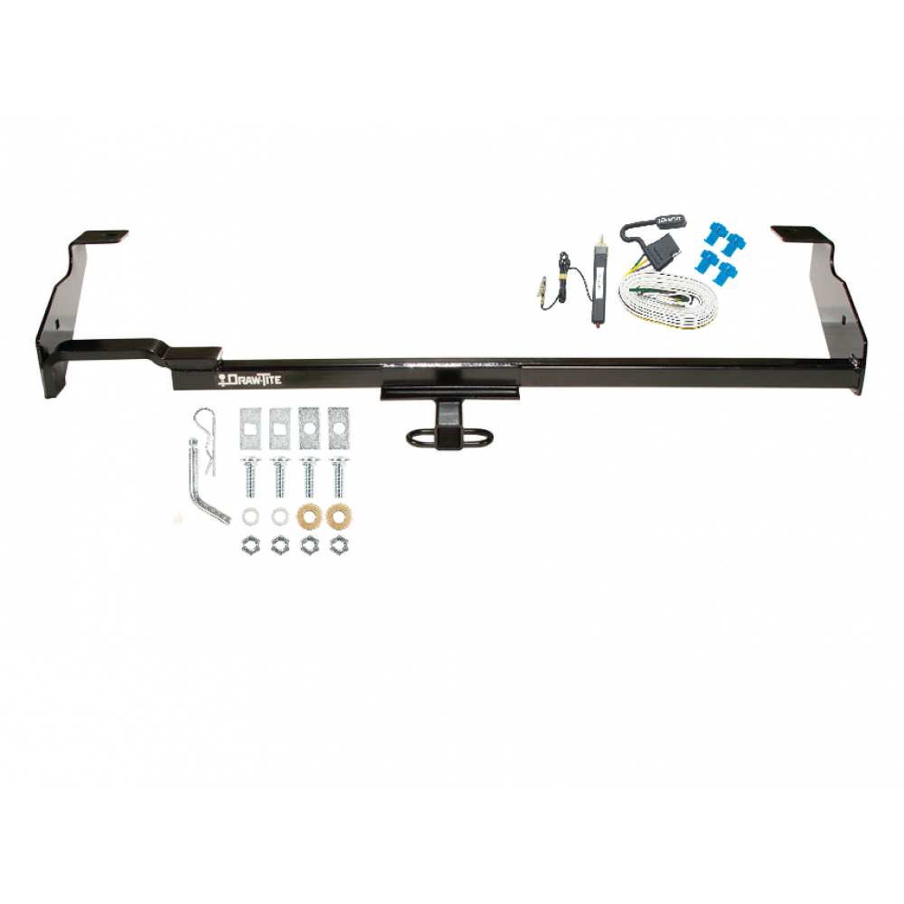 trailer tow hitch for 03  wiring kit