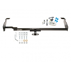 Trailer Tow Hitch For 03-07 Ford Focus Trailer Tow Hitch w/ Wiring Kit