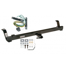 Trailer Tow Hitch For 94-04 Ford Mustang Trailer Tow Hitch w/ Wiring Kit