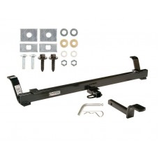 """Trailer Tow Hitch For 94-04 Ford Mustang 1-1/4"""" Towing Receiver w/ Draw-Bar Kit"""