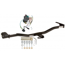 Trailer Tow Hitch For 98-01 Nissan Altima w/ Wiring Kit