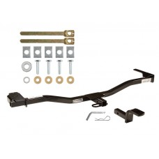 """Trailer Tow Hitch For 93-01 Nissan Altima 1-1/4"""" Receiver w/ Draw-Bar Kit"""