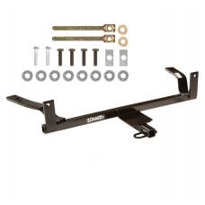 """Trailer Tow Hitch For 86-03 Ford Taurus Mercury Sable Continental 1-1/4"""" Receiver"""