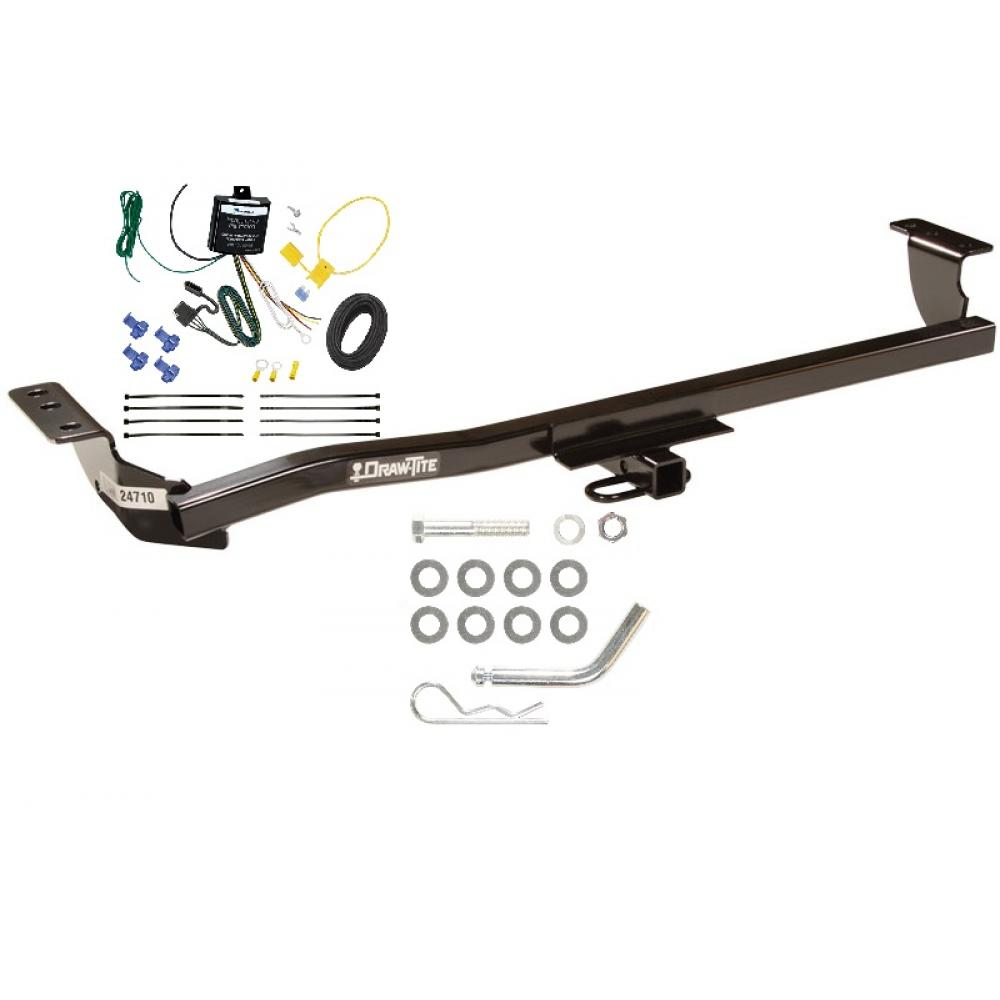 Trailer Tow Hitch For 93