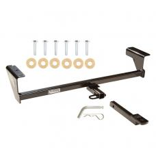 "Trailer Tow Hitch For 03-06 Mitsubishi Outlander 1-1/4"" Receiver w/ Draw Bar Kit"