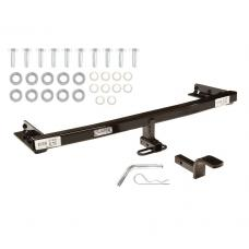 Trailer Tow Hitch For 05-06 Nissan X-Trail (Canada Only) w/ Draw Bar Kit