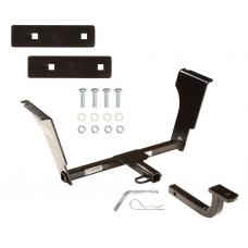 "Trailer Tow Hitch For 03-13 Cadillac CTS V STS 1-1/4"" Receiver w/ Draw Bar Kit"