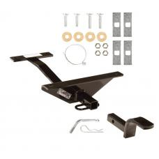 "Trailer Tow Hitch For 04-07 Mazda 6 Sport Wagon 1-1/4"" Receiver w/ Draw Bar Kit"