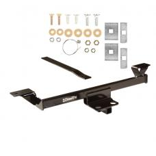 Trailer Tow Hitch For 02-06 Nissan Altima 04-08 Nissan Maxima Tow Receiver