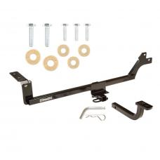 "Trailer Tow Hitch For 07-12 KIA Rondo 1-1/4"" Receiver Class 1 w/ Draw Bar Kit"
