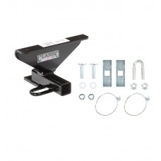 """Trailer Tow Hitch For 96-00 Honda Civic Hatchback 1-1/4"""" Towing Receiver Class 1"""