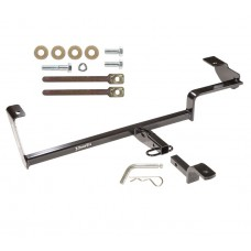 Trailer Tow Hitch For 13-19 Acura ILX (06-11 CSX Canada ONLY) w/ Draw Bar Kit