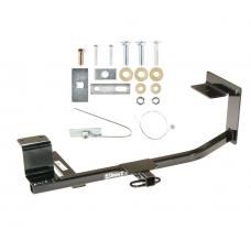 """Trailer Tow Hitch For 05-14 VW Volkswagen Jetta Golf 1 1/4"""" Towing Receiver Class 1"""