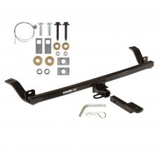 """Trailer Tow Hitch For 12-17 Chevy Sonic Sedan 1-1/4"""" Receiver w/ Draw Bar Kit"""