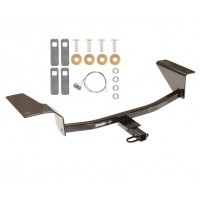 Trailer Tow Hitch For 11-16 Chevy Cruze 2017 Limited ONLY 12-17 Buick Verano
