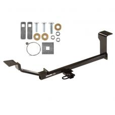 "Trailer Tow Hitch For 13-15 Chevy Spark LT w/Ground Effects 1-1/4"" Receiver"